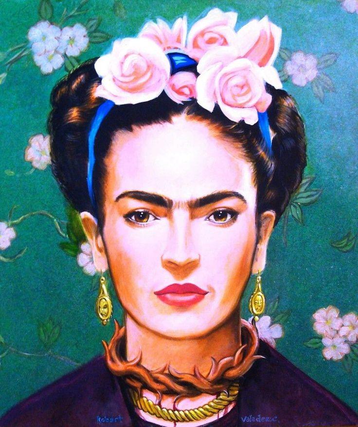 5347 best frida kahlo images on pinterest frida kahlo. Black Bedroom Furniture Sets. Home Design Ideas