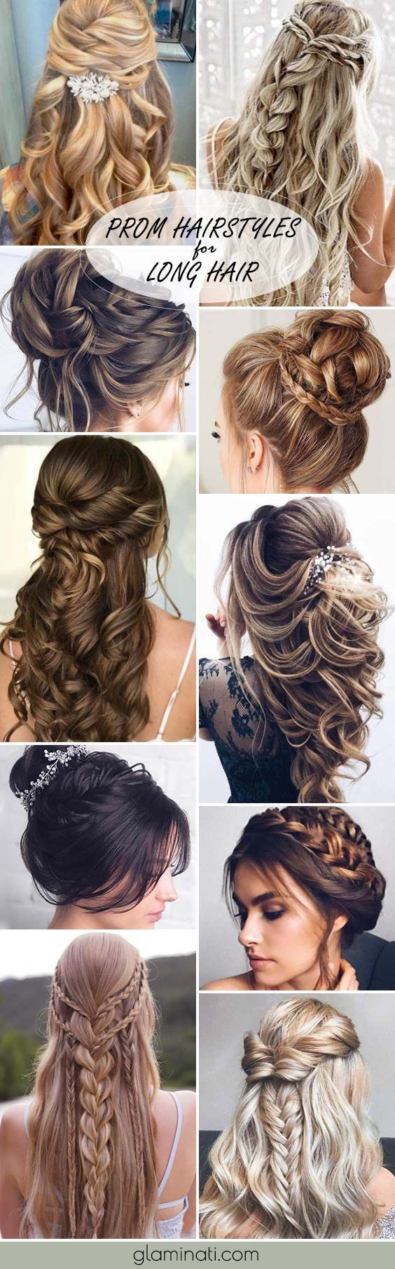How To Do Hairstyles For Long Hair 1056 Best Prom Hairstyles For Black Girls Images On Pinterest