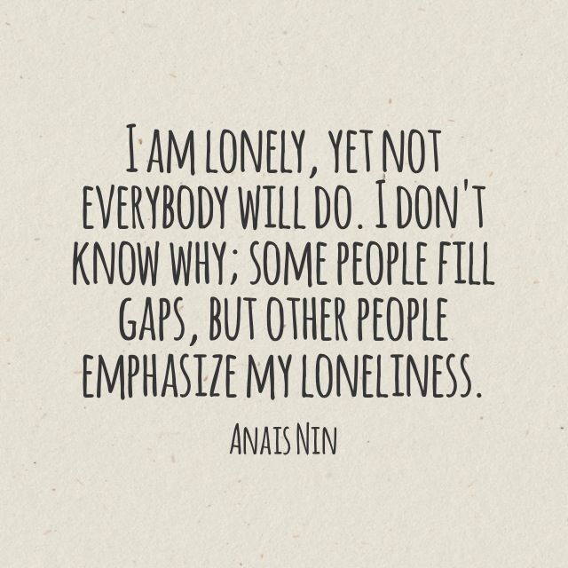 Some Lonely Quotes: 25+ Best Ideas About Anais Nin On Pinterest