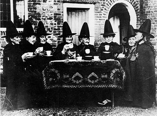 all about witches and witchcraft the history of witches - Halloween Witchcraft