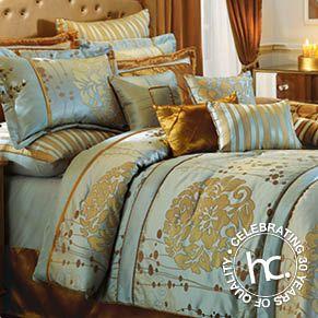 Meagan bedding set