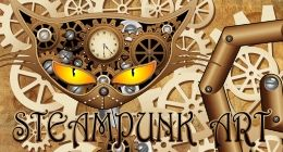 97 Best Steampunk And Worldly Christmas Images On