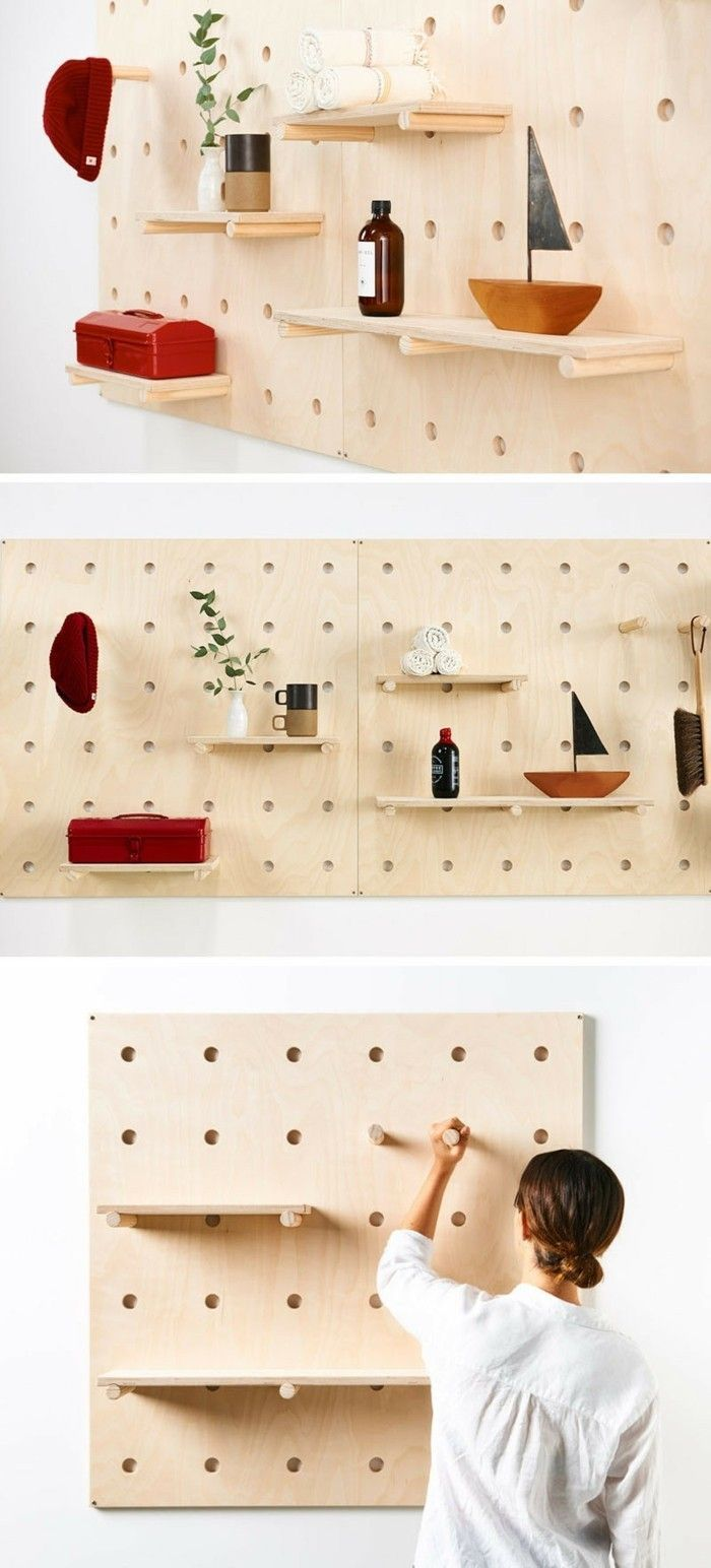 92 best DIY Ideen für die Küche images on Pinterest | Kitchen ideas ...