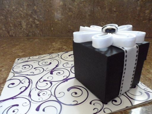 Cajas decoradas para recuerdos de boda bodas pinterest - Recuerdos de bodas para invitados ...