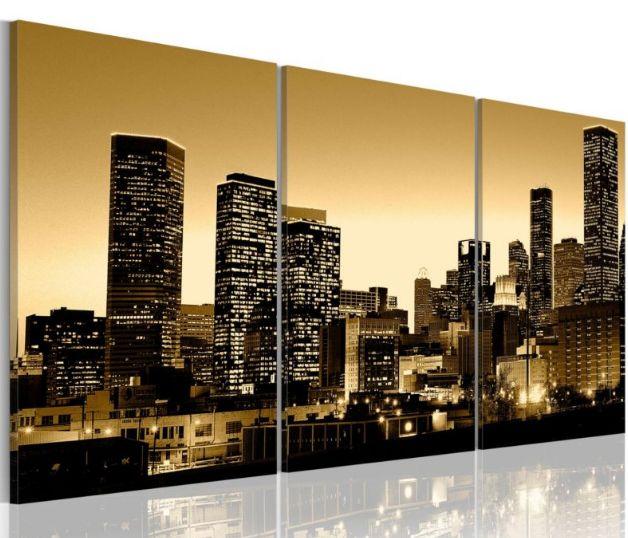 #viaggiare e visitare le città del #mondo e vedere il bagliore della luce nella tua #casa  https://www.quadriperarredare.it/shop/quadro-bagliore-dalle-finestre-della-citta/  arredare e decorare la casa dando nuova #vita agli spazi