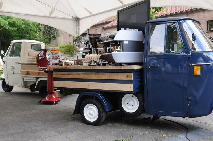 17 best images about piaggio ape catering on pinterest. Black Bedroom Furniture Sets. Home Design Ideas