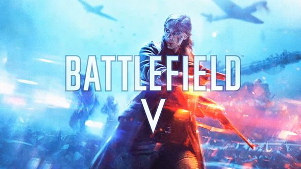 Download Battlefield V Cracked Game For Pc With Images