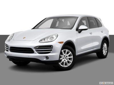 New Porsche Cayenne for Sale | Family Car / SUV //www.iseecars ...