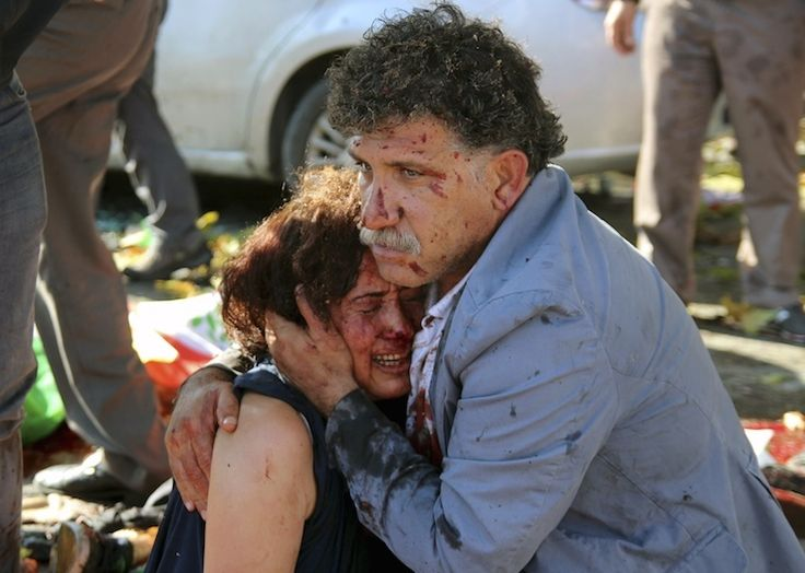 Fotoğraf: Tümay Berkin/Reuters