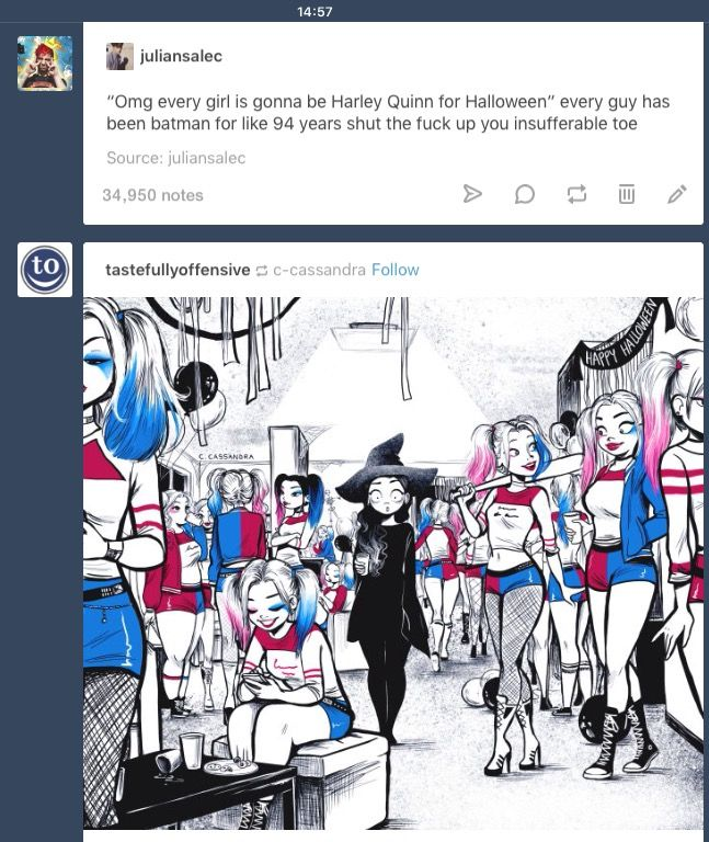 When your dash does a thing
