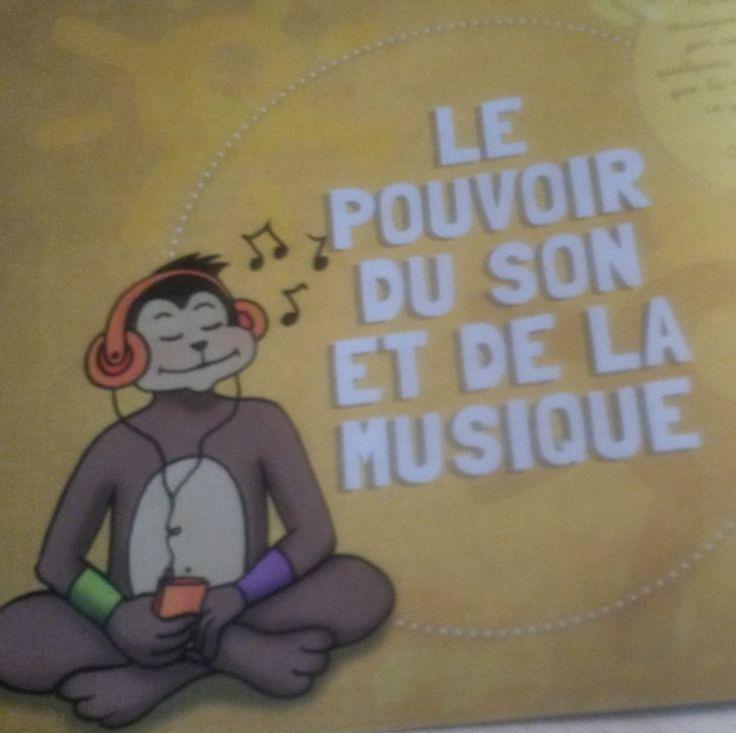le pouvoir du son et de la musique pour les enfants