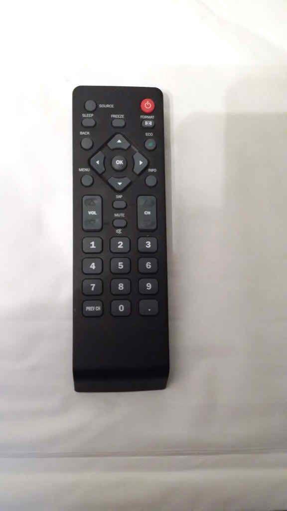 Original Emerson Remote Control NH000UD