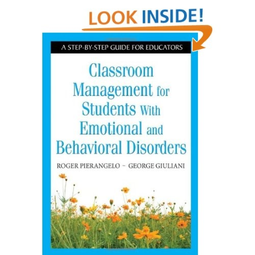 Behavior Disorders: Definitions, Characteristics & Related Information