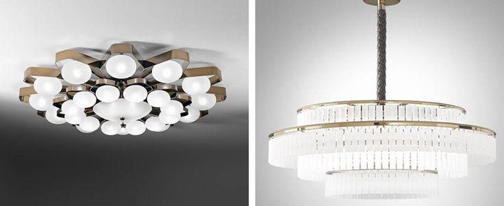 Освещение - Интерьерный салон S-Style