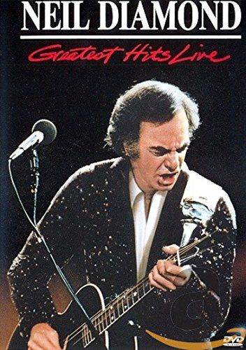 From 3.50 Neil Diamond: Greatest Hits - Live [dvd]