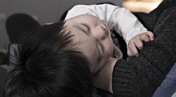 10 sposobów na zatkany nos dziecka #dziecko #choroba #children #sick