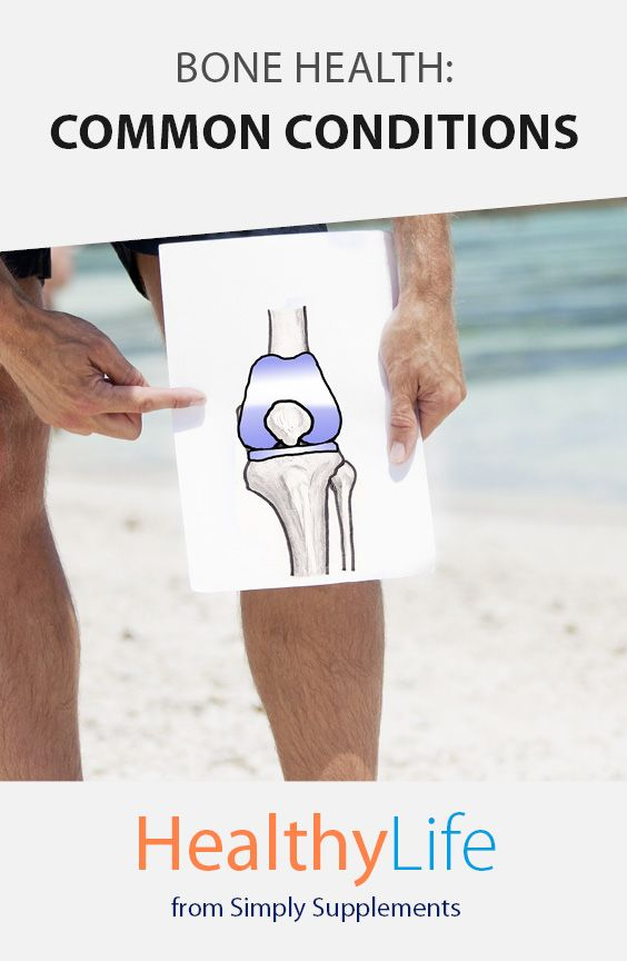 Bone Health - Common Conditions - Healthy Life | Qualified Nutritionist James C. looks at bone structure as well as the main function of our skeleton. He also explores foods for healthy bones, from source of calcium to ways to ensure you get enough vitamin D. Take a look by clicking the link below.