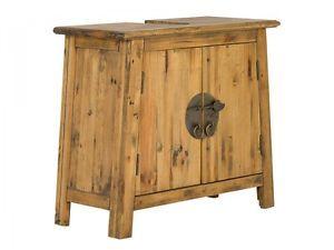 Badmoebel-Waschbeckenunterschrank-Holz-Moebel-Badschrank-Neu-Rangun