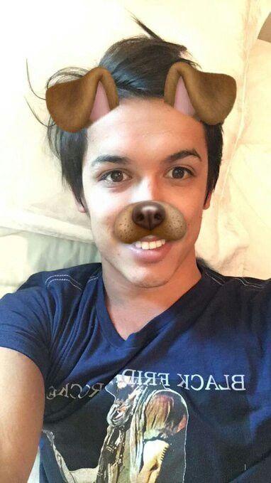 Mi perrito hermoso arh♥♥