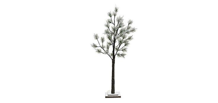 Box-Home • Δέντρο με φωτάκια LED