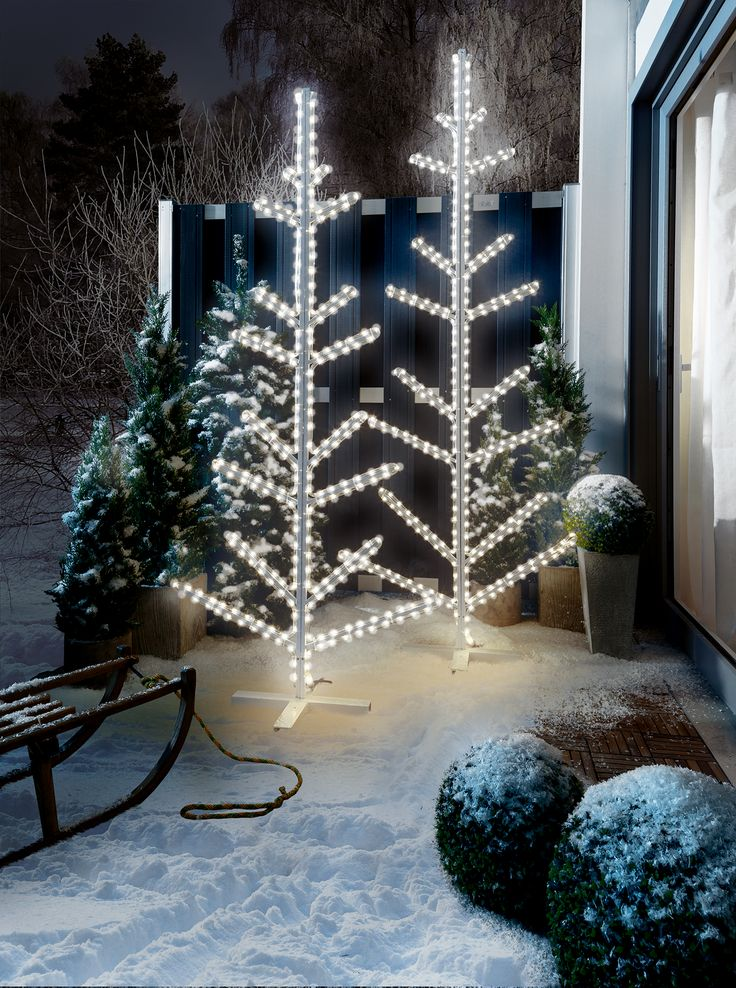 ber ideen zu led weihnachtsbaum auf pinterest. Black Bedroom Furniture Sets. Home Design Ideas