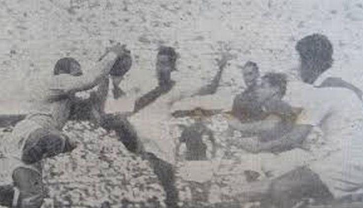 Perú - Eliminatorias 1962 - debut: 0-1 vs Colombia (Bogotá)