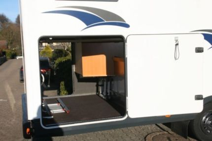 Phoenix A 8800 SB (Kinderbett möglich) in Bielefeld - Heepen | Wohnmobile gebraucht kaufen | eBay Kleinanzeigen