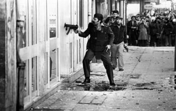 IN PHOTOS: Turkey's 1980 military coup