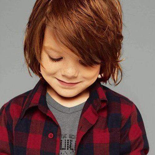 Di Capelli Corti Per Bambini su Pinterest  Tagli di capelli, Tagli di ...