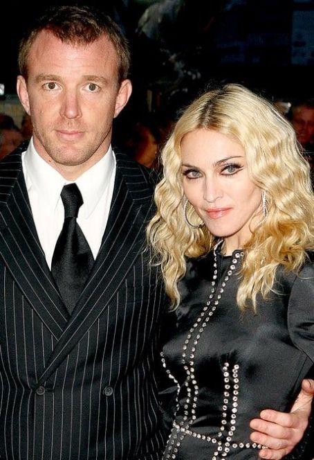 Judge Orders Madonna and Guy Ritchie to Work Out Amicable Resolution for the Sake of Son Rocco