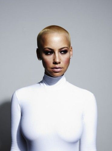 i glow in the dark [Amber Rose]