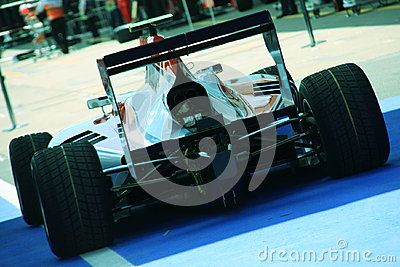 F1 Photo - Formula One Race Car - Stock Photo - Download From Over 42 Million High Quality Stock Photos, Images, Vectors. Sign up for FREE today. Image: 69467311