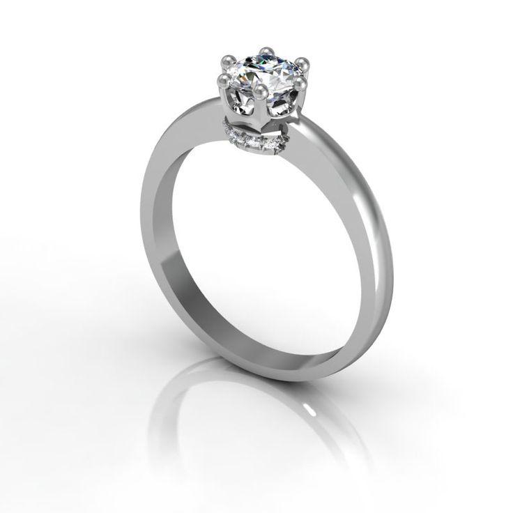 Кольцо «Любимой»
