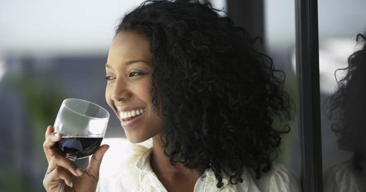 If you're like many people around the world, kicking your feet up with a glass of wine at the end of the day is how you shrug off the day's stresses. In moderation, alcohol has been shown to have some positive health effects, including slightly increasing -- not decreasing -- your metabolism. However, alcohol is still high in calories and offers...