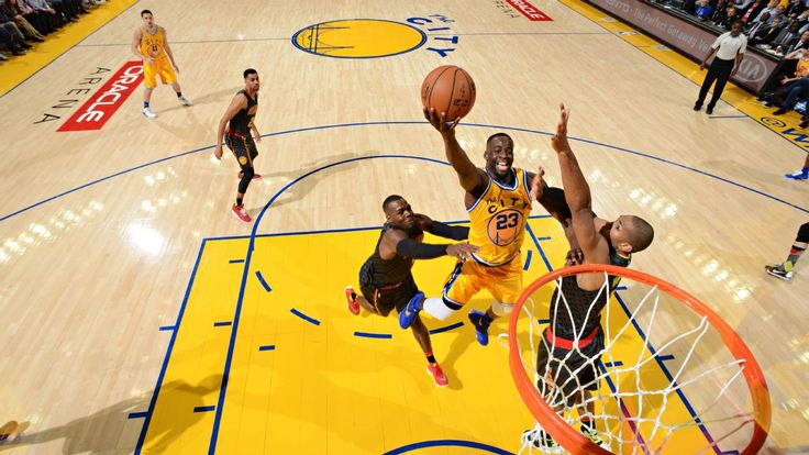 Without Curry, Warriors prevail thanks to Draymond Green's will and his 3