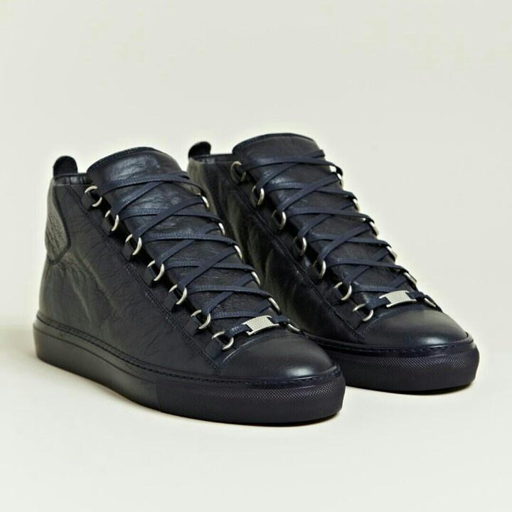 Balenciaga Sneakers Haute Homme