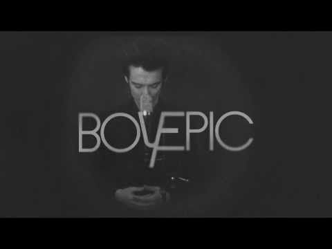 City Of Angels - Thirty Seconds To Mars (Boy Epic Cover) - YouTube