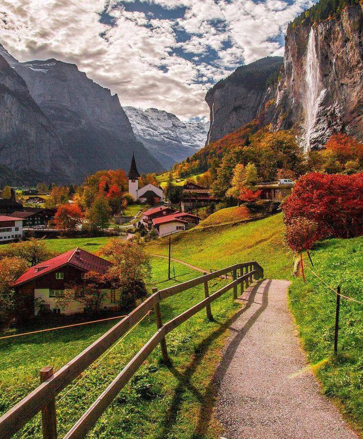 давно красивые места швейцарии картинки данной продукции