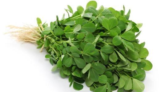 Bockshornklee: Die Samen vom Bockshornklee enthalten Wirkstoffe, die innerlich…