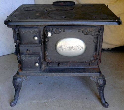 17 Best Images About Antique Stoves On Pinterest Stove