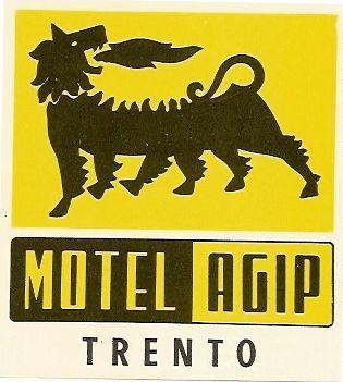 Motel Agip ~ Trento