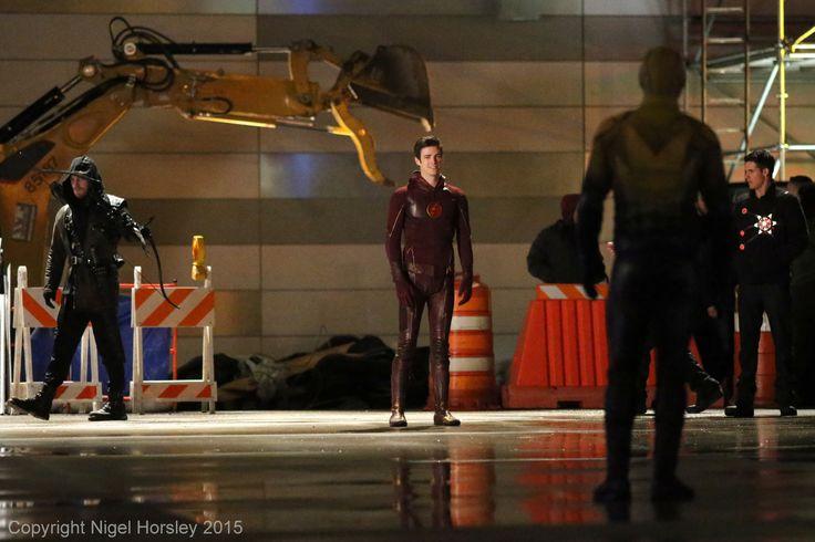 The Flash - Season 1 (25/40)