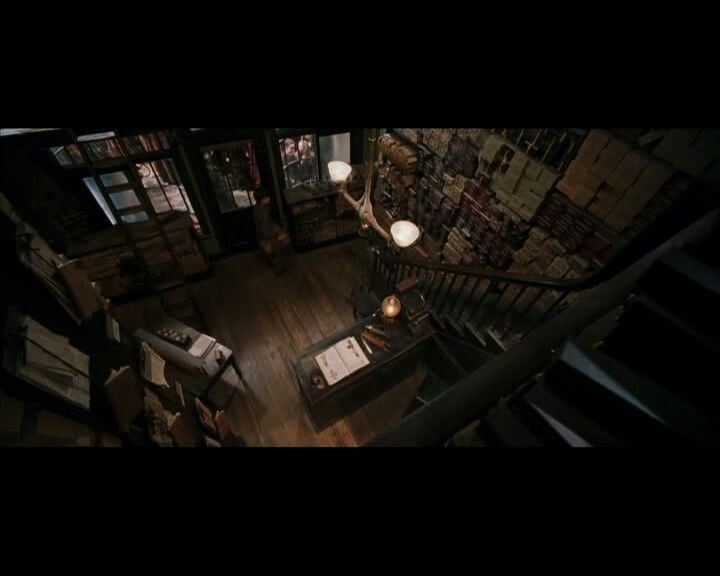 Harry Potter e la pietra filosofale Snapshot