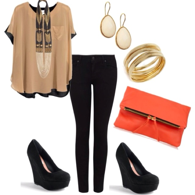 Chic.Shoes, Fashion, Style, Clothing, Clutches, Outfit, Fall Winte, Dates Night, Black Jeans