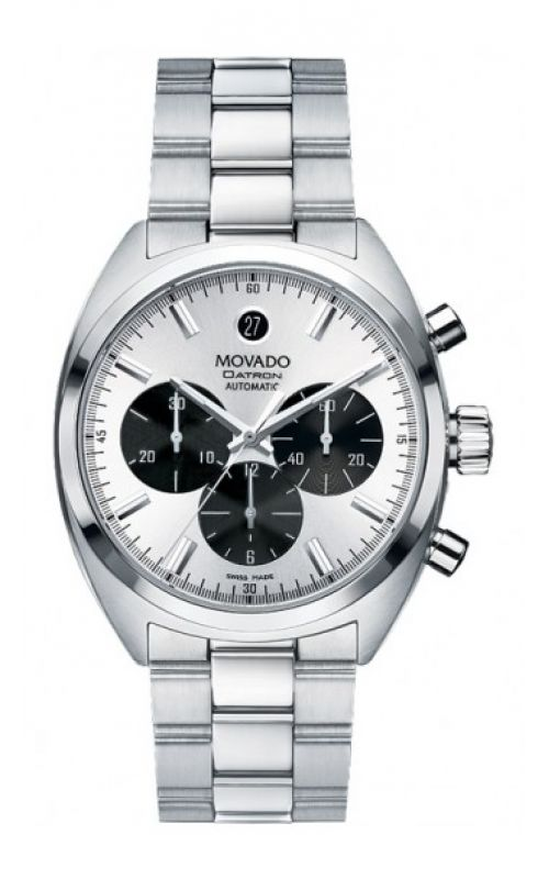 Just good enough. #Movado #watches #Ohio