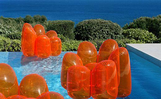 17 best images about zitten in de tuin on pinterest for Stoel bobois stoel