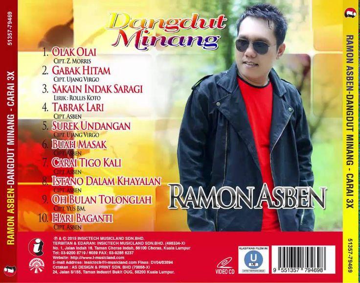 Dj Minang Klasik Ramon Asben full album