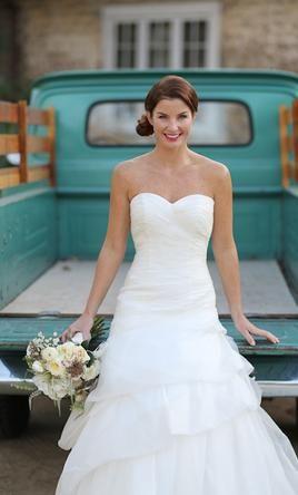 Unique Romantic Wedding Dresses By Kirstie Kelly Bridal Musings