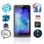 ZOPO 4.3 Touch Screen Phone - Make your #MEGADEALS!