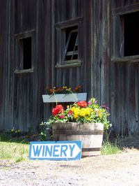 Private Tour: Fraser Valley Wine Country Day Trip from Vancouver #vancouver #winetours